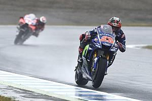 MotoGP 速報ニュース マルケス、3位のビニャーレスを警戒「彼との十分なポイント差はない」