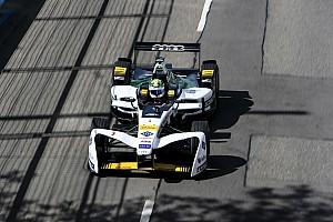 Formule E Résumé d'essais libres EL1 - Di Grassi avec une seconde d'avance