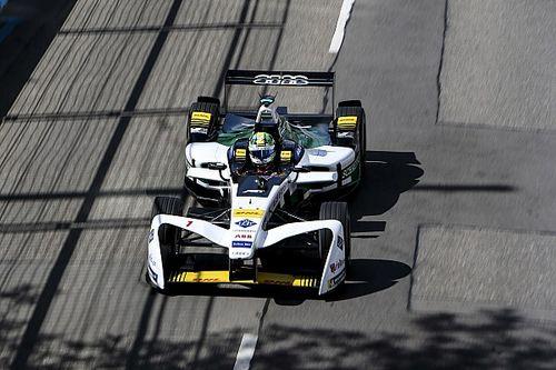 Formula E: Di Grassi nyert Zürichben