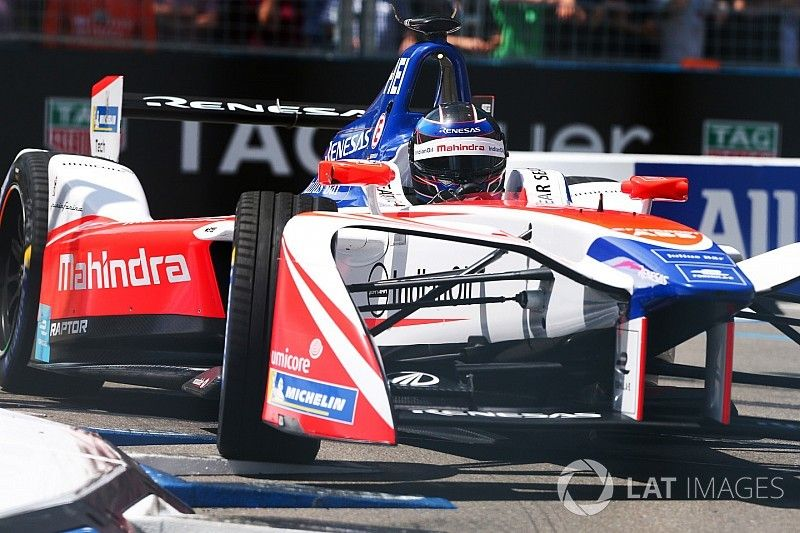 """Mahindra """"bittersweet"""" after sixth in Zurich"""