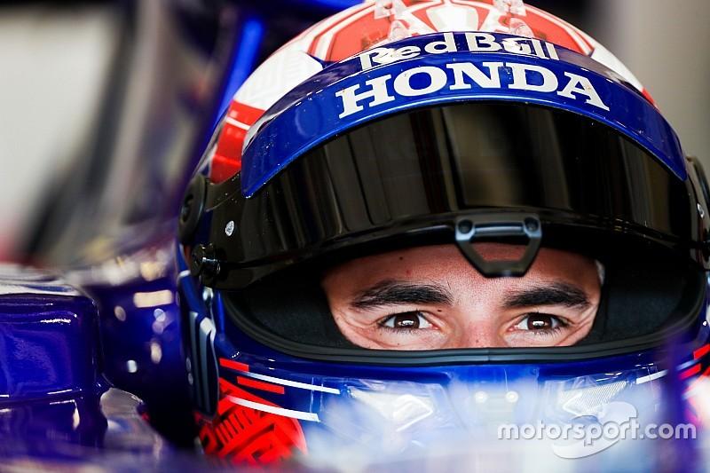 """Márquez : La F1, """"c'est clair que je recommencerai"""""""