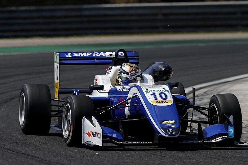 Shvartzman e Armstrong regalano alla Prema le pole per Gara 2 e 3 al Norisring