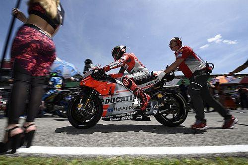 """Lorenzo: """"Ducati? Serviva pazienza, potevamo vincere il Mondiale"""""""