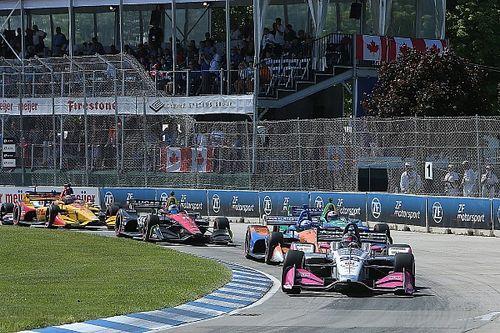 Indy está otimista com início da temporada em maio, em Detroit