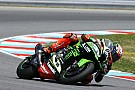 World Superbike Sykes'