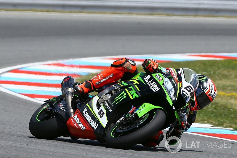 """Sykes' """"intention was clear"""" in Brno clash - Rea"""