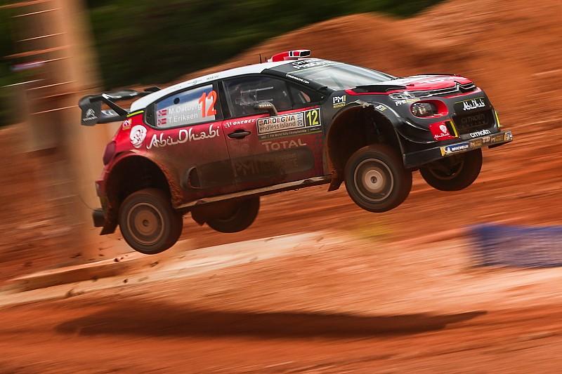 Il WRC è pronto a ingrandire il proprio calendario e portarlo a 15 gare entro 2 anni