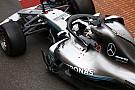 """Fórmula 1 """"Foi a corrida mais entediante que já tive"""", diz Hamilton"""