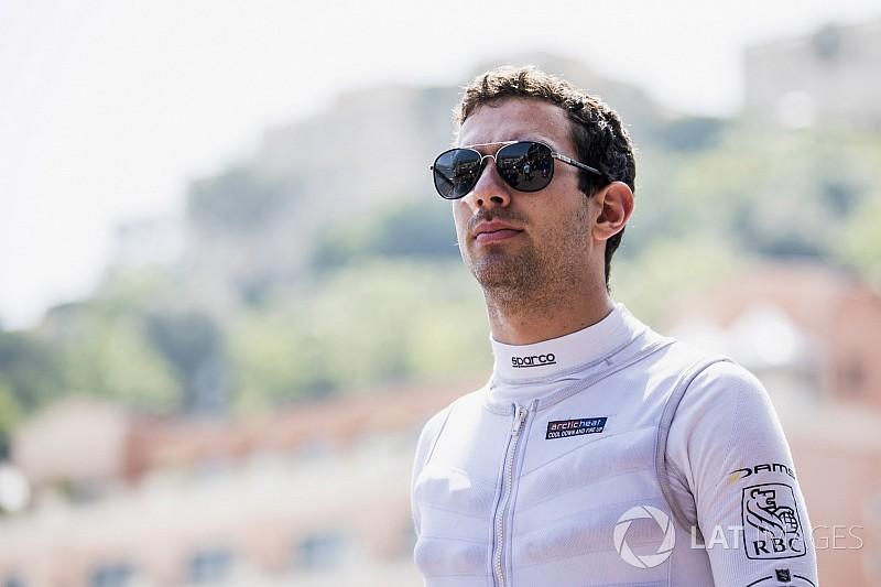 Latifi, preocupado por cómo le afecte la inversión de su padre en McLaren