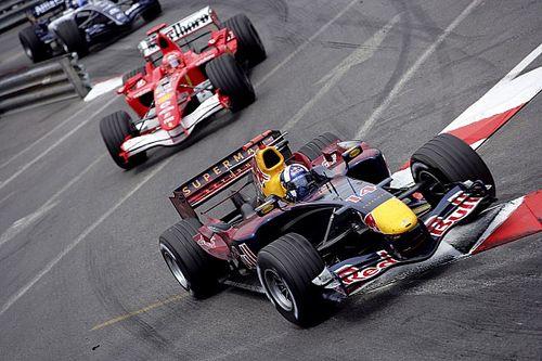 La F1 necesita una guerra de fabricantes de neumáticos, dice Hakkinen