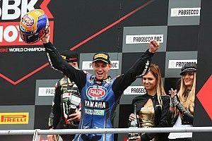 Doppelsieg in Donington: Wo die Yamaha noch Schwächen hat