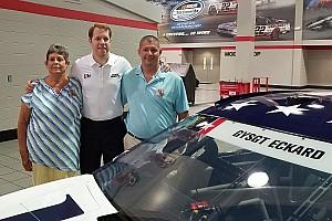 NASCAR to honor fallen service members in Coke 600