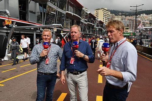 Brundle: Vettel, Ferrari'ye şampiyonluk yarışında güç verdi
