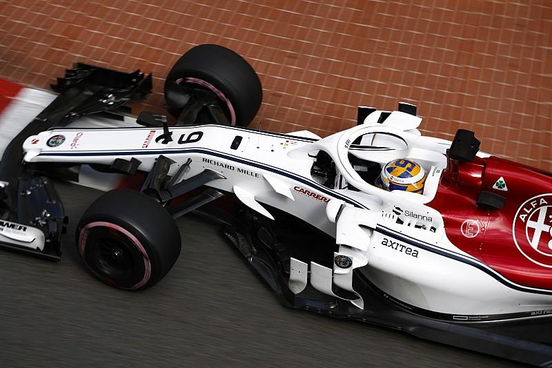 Клієнти Ferrari отримали нові мотори на ГП Монако