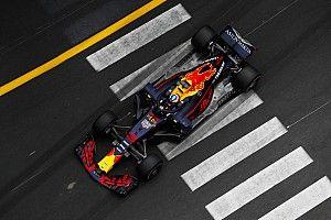 Гран При Монако: стартовая решетка