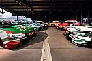 DTM In beeld: De DTM-bolide van Robin Frijns en zijn Audi-collega's