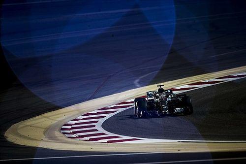"""Hamilton: """"Ferrari était trop rapide"""""""