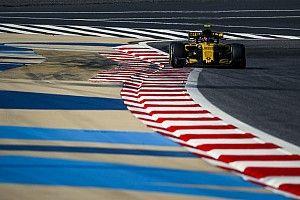 """Sainz: """"La salida nos condicionó todo la carrera de Bahrein"""""""