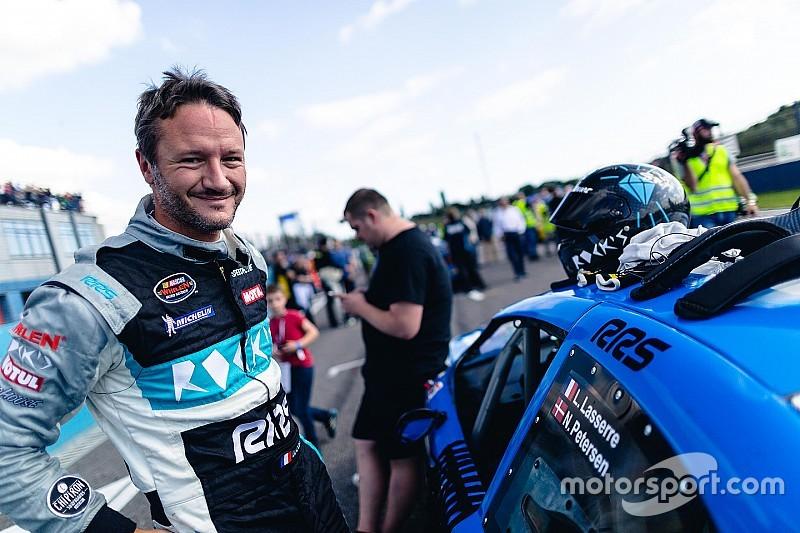 Lucas Lasserre leads Mishumotors return to NWES in 2018