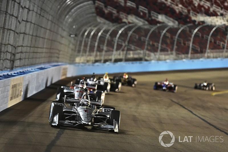 IndyCar Phoenix: Newgarden verslaat Wickens in bloedstollende slotfase