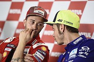 Fotogallery: la conferenza stampa del GP d'Argentina di MotoGP