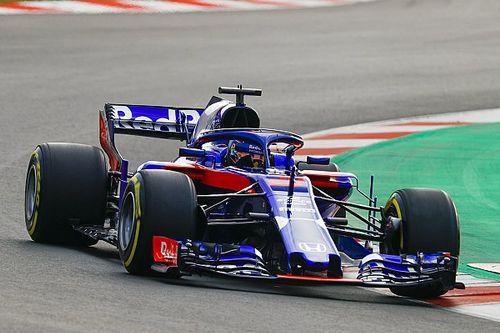 Toro Rosso, Honda'nın dayanıklılığından memnun