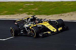 وولف: رينو ستحرز القفزة الأكبر بين فرق الفورمولا واحد خلال موسم 2018