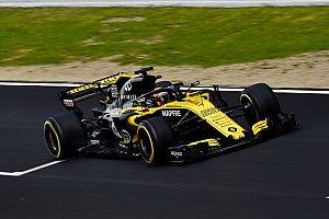 Wolff cree que Renault será el equipo que más crecerá en 2018