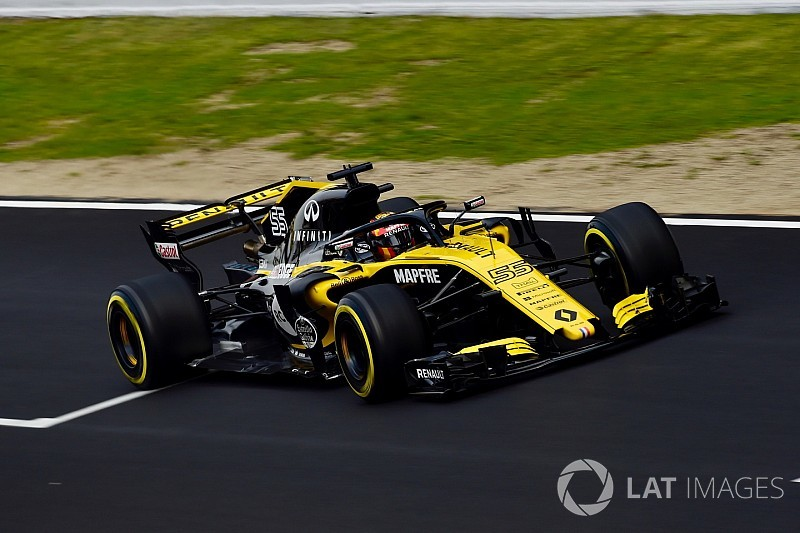 Renault will make biggest jump in F1 2018, says Wolff