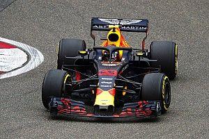 Los errores de Verstappen recuerdan a Red Bull al Vettel más joven