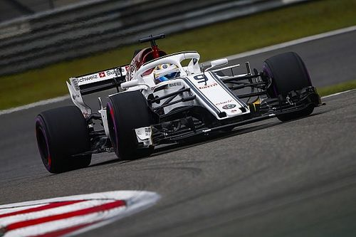 Ericsson says mix-up with team led to penalty