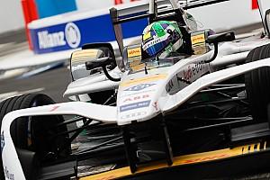 Formule E Nieuws Wedstrijdleiding toont opnieuw belangstelling in Di Grassi