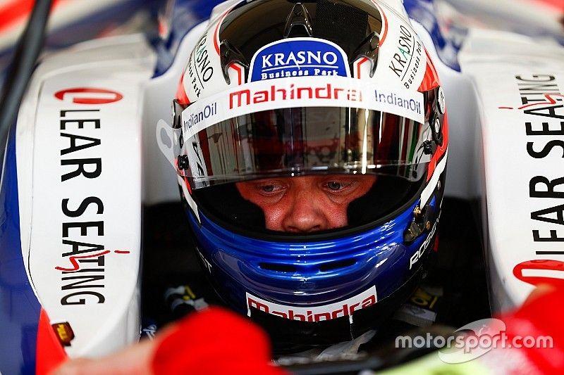 Gelecekte Formula E'ye dönmek isteyen Rosenqvist, ayrılık kararının sebebini açıkladı