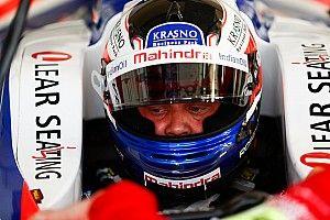 "Rosenqvist explains decision to leave ""booming"" Formula E"