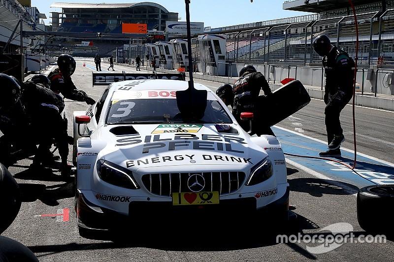 El DTM quiere equipos privados; ¿HWA con Mercedes en 2019?