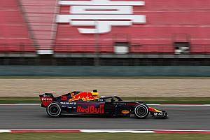 Formule 1 Actualités Les équipes autorisées à pousser davantage le moteur Renault
