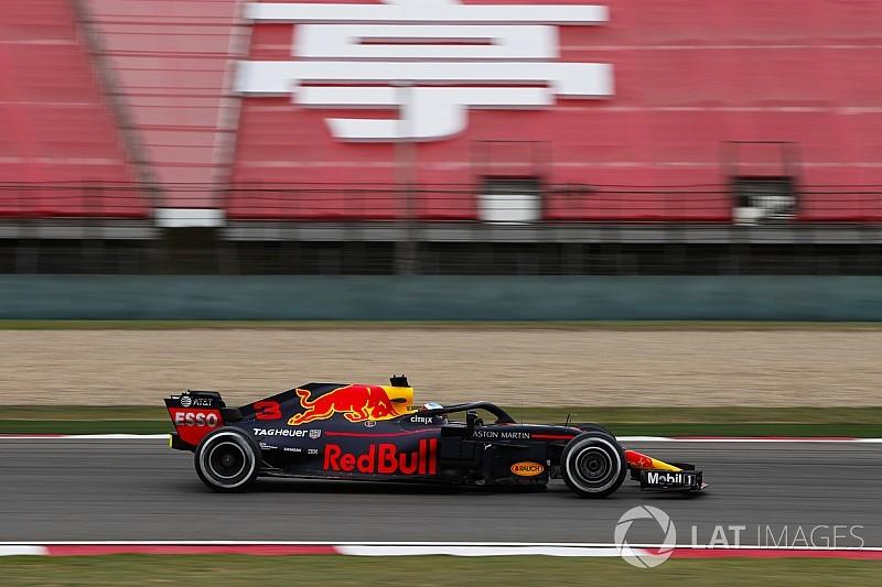 Renault desbloquea más rendimiento de motor para sus equipos