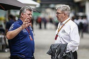 Brawn: A F1 fará tudo o que puder para salvar Force India