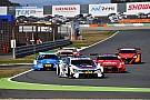 DTM Ullrich: Mercedes'in DTM'den ayrılması, Super GT yolunu açıyor