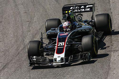 GALERI: Semua mobil F1 Haas sejak 2016