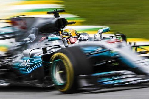 Hamilton vraagt om betere bescherming van Formule 1-personeel
