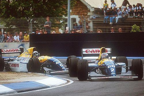 Williams imbatível, McLaren de Mika e RBR de Vettel: relembre as criações espetaculares de Adrian Newey