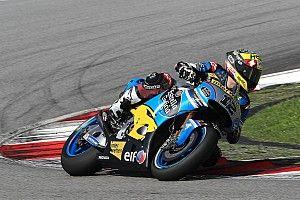 Luthi admits Moto2 style taking longer to shake off