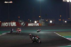 Qatar WSBK: Rea breaks points record with Race 2 win