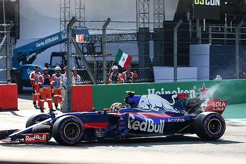 F1-coureurs maken zich op voor Mexicaanse uitputtingsslag