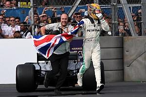 Fórmula 1 Noticias Lowe considera que Hamilton es más hábil en carrera que Schumacher