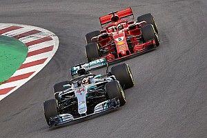 Palmer: Hamilton aurait été Champion avec la Ferrari