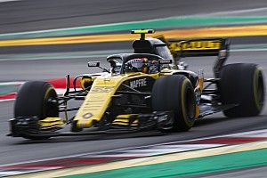 Renault could have high-speed fix for Canada