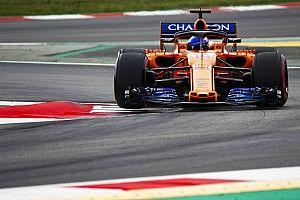 "Alonso: oitavo lugar na Espanha deixa ""ótimo gosto"""