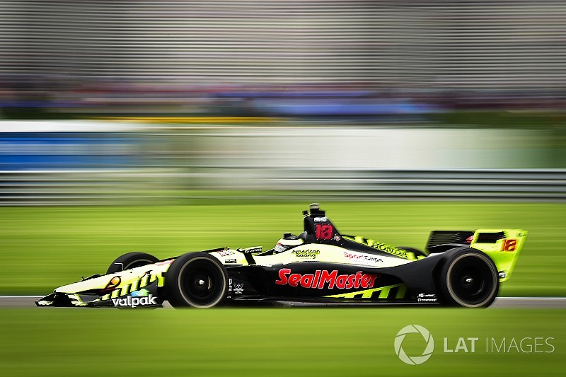 Bourdais is a genuine title contender, says Dale Coyne